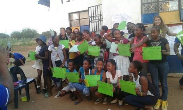 After School & Computer Skills Programme picture