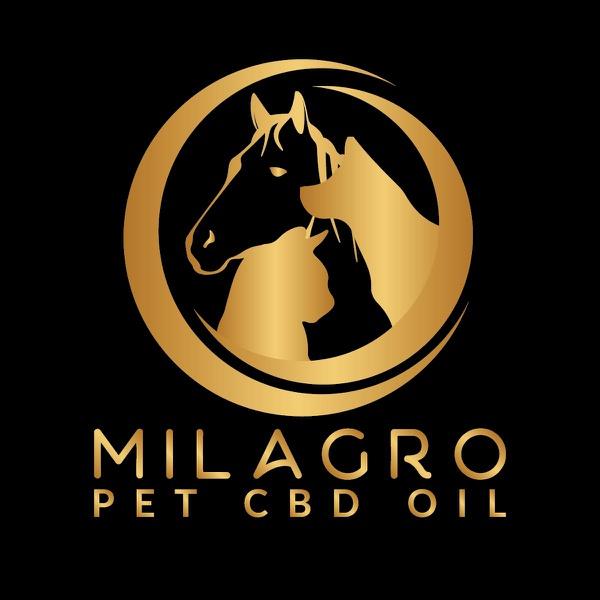 Milagro cbd pets picture