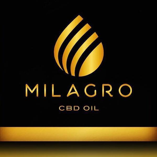 Milagro CBD Oils picture