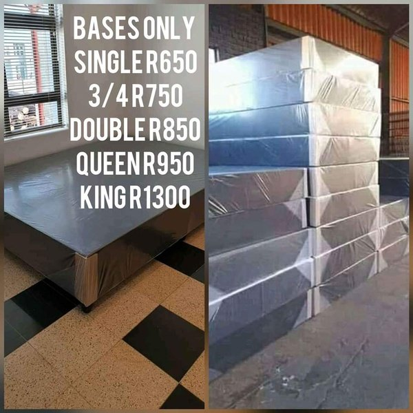 Box bases only picture
