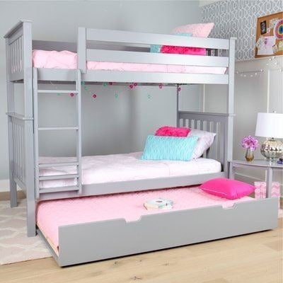 Christine double bunk beds picture