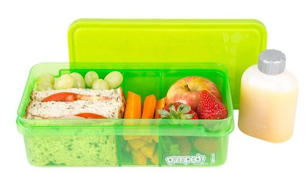 Lunch Box Project picture