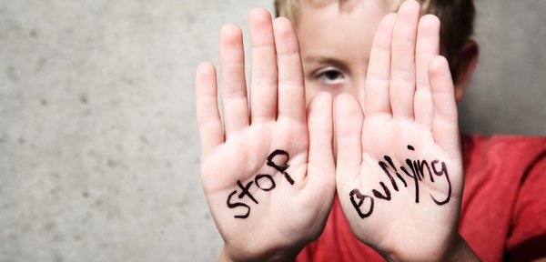 Anti-Bully Campaign picture
