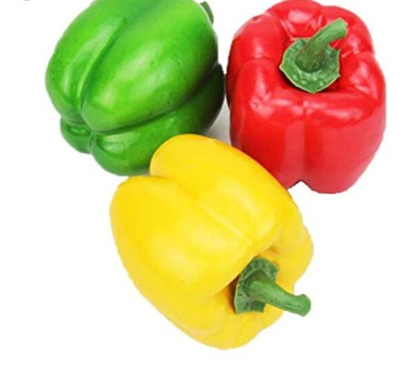 Sweet/ bell pepper picture