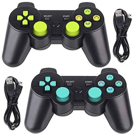 Playstation 3 joystick wireless picture