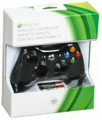 X box 360 wired joystick picture