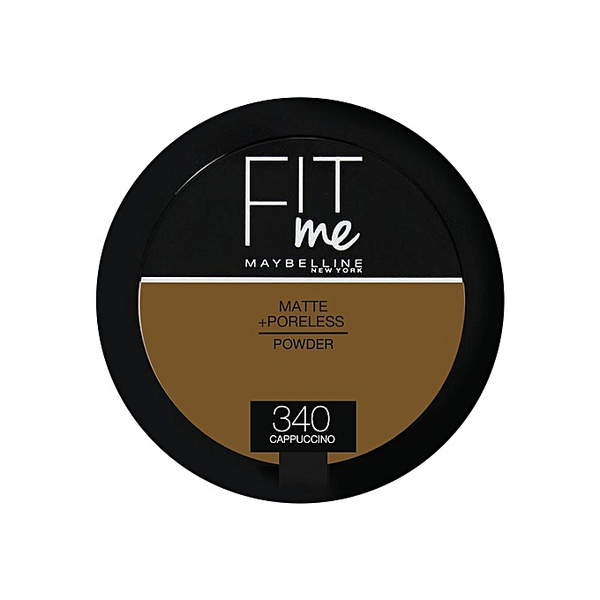 Maybelline fit me matte & poreless powder picture