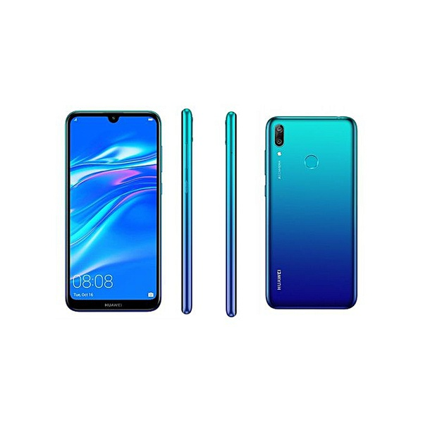 Huawei y7 prime 2019 edition - 32gb hdd picture