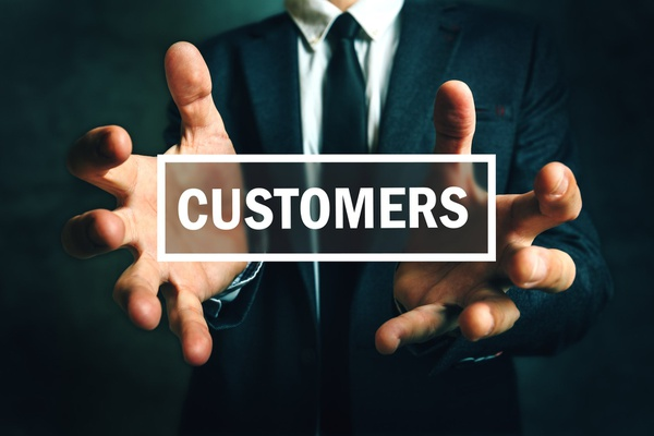 Increase your clientele and grow your business picture