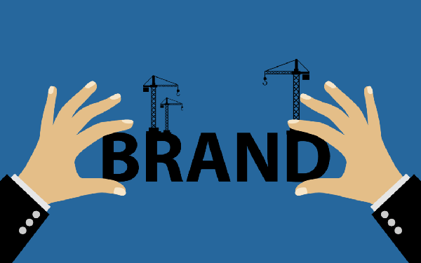 Importance of proper branding picture