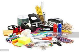 STATIONERY picture
