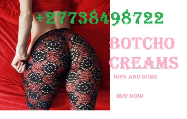 Botcho cream and yodi pills【0738498722】Maca Pills & Botcho cream for hips & bums in Queenstown picture
