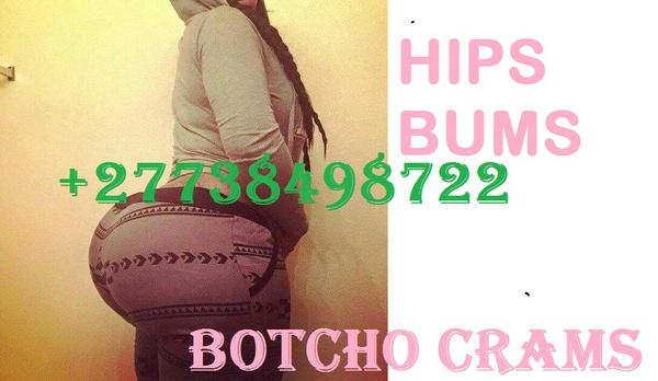Devon Ekurhuleni [【0738498722】] hips & bums enlargement Botcho cream and yodi pills in Devon picture