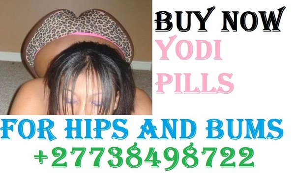 Mitchells PlaiN[【0738498722】] hips & bums enlargement Botcho cream and yodi pills in Mitchells Plain picture
