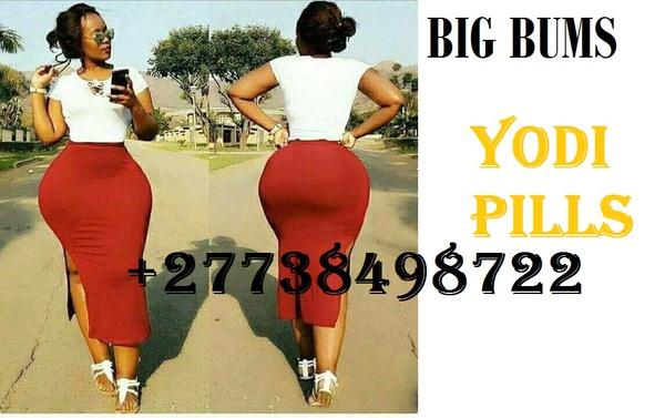 Nelspruit +27738498722 Hips/Bums/Breast Enlargement Cream in Secunda picture