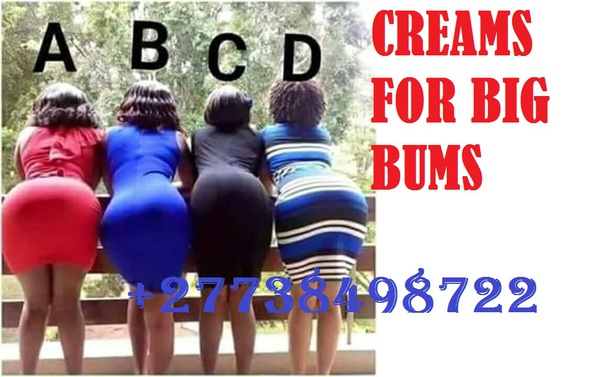Bhongweni £ { +27738498722 } £ Hips and bums enlargement cream in Bhongweni / Botcho cream picture