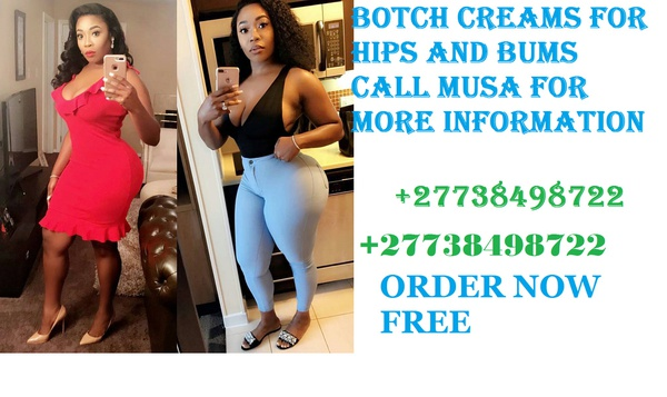Westonaria £ { +27738498722 } £ Hips and bums enlargement cream in Westonaria / Botcho cream picture
