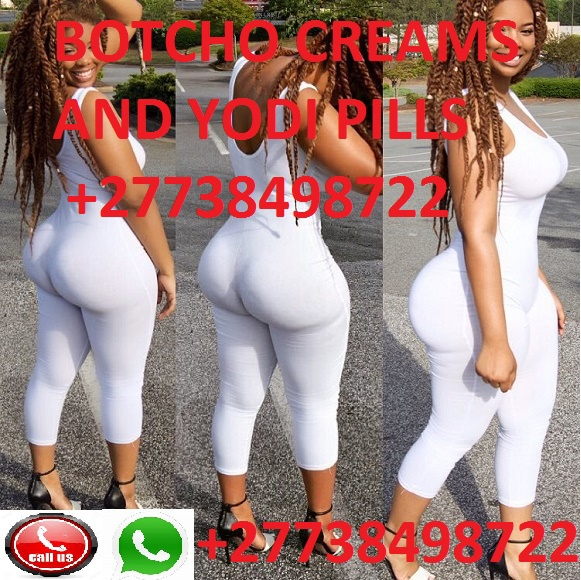 B13 12X Botcho Cream in Culemborg Park [0738498722]Breast Hips and Bums Enlargement cream in Culembo picture