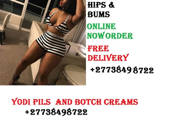 Dobsonville [【0738498722】] hips and bums botcho cream and yodi pills in Dobsonville picture