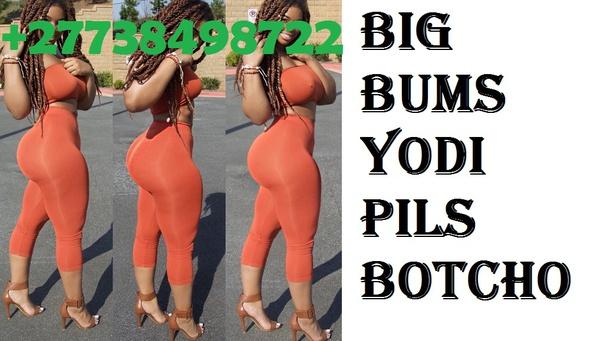 Botcho cream and yodi pills in Durban CBD【0738498722】hips & bums enlargement cream & pillS IN Durban picture