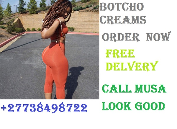In Orange Farm [【0738498722】] hips and bums enlargement Botcho cream and yodi pills in Orange Farm picture