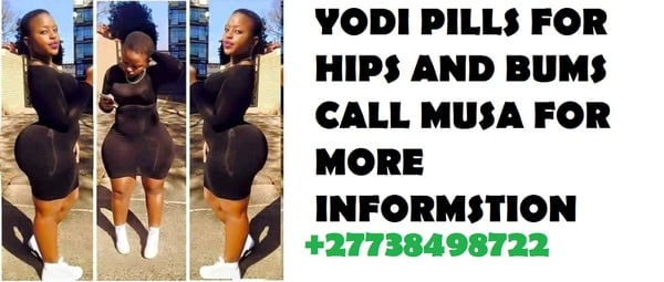 iN Cullinan [【0738498722】] hips & bums enlargement Botcho cream and yodi pills in Cullinan picture