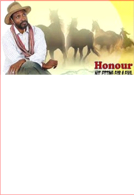 Honour not fitting for a fool (musical) picture