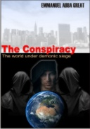 The conspiracy - the world under demonic siege picture