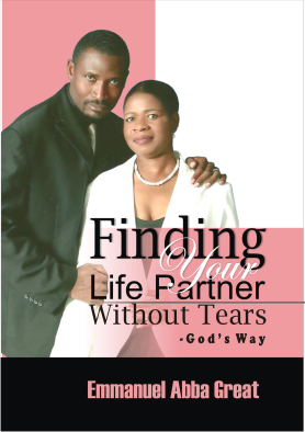 Finding your life partner without tears - god's way picture