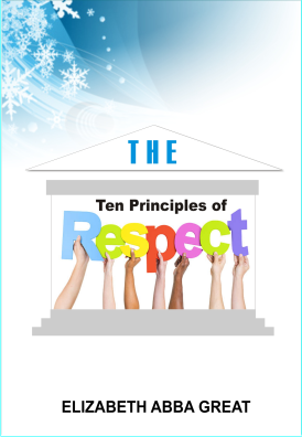 Ten principles of respect picture