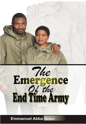 The emergence of the end time army picture