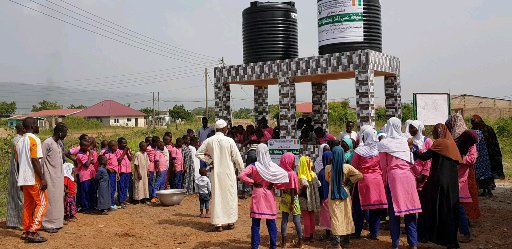 CONSTRUCTION OF BOREHOLES picture