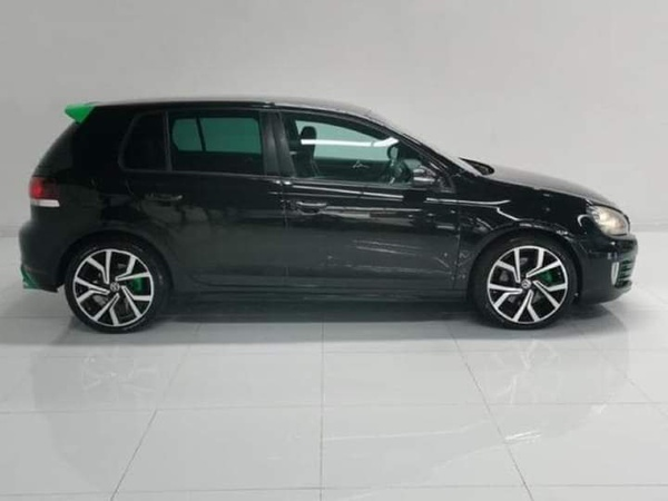 2015 vw golf6 gti 2.0 turbo picture