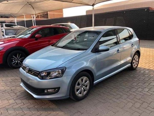 2015 vw polo blumotion 1.6 picture