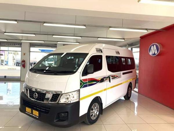 2018 nissan mpendulo diesel picture