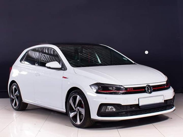 2017 vw polo hatch gti picture