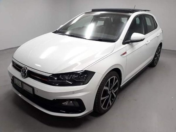2017 vw polo gti hatch picture