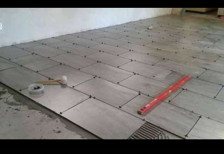Tiling picture
