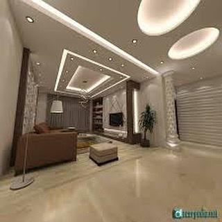 Ceilings & lightings picture