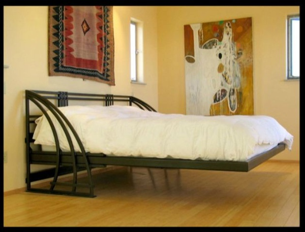 Unique beds picture