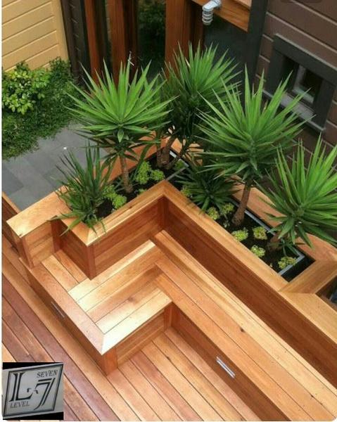 Floor deck picture