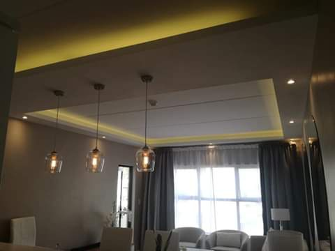Ceilings and lighting picture