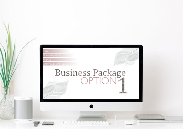 Business package option 1 picture