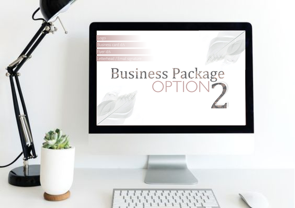 Business package option 2 picture
