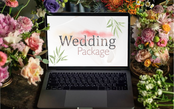 Wedding package picture