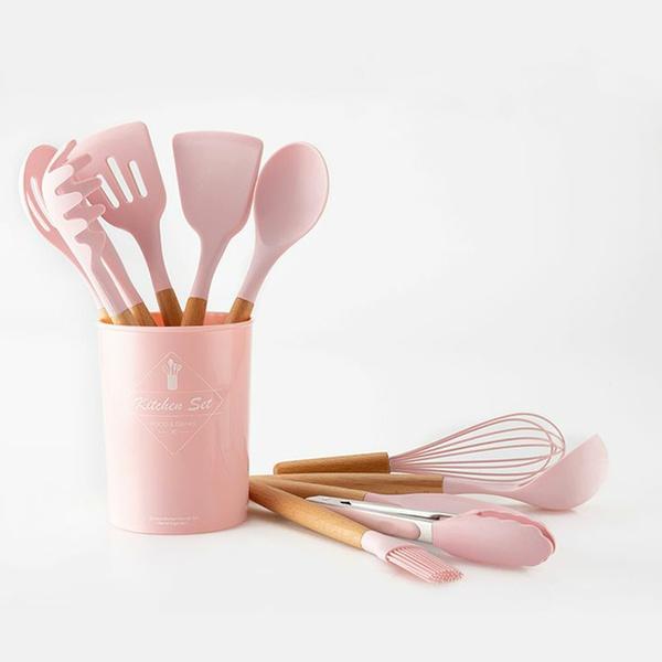 12 piece utensil set picture