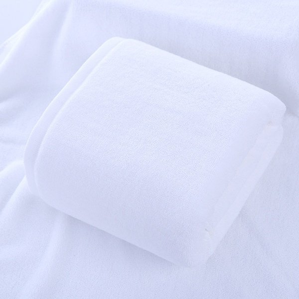 Pure cotton towel picture