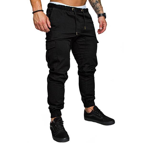 Men's leisure pants picture