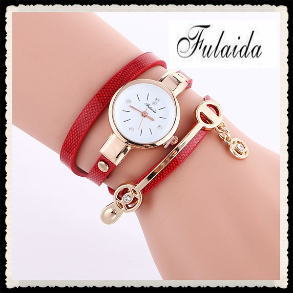 Dial ladies watch picture