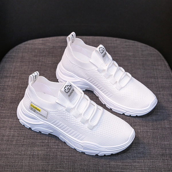 New air permeable ladies shoes picture